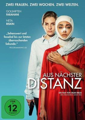"""Zwei Frauen, zwei Wochen, zwei Welten: Wir verlosen den Thriller """"Aus nächster Distanz"""" auf DVD"""