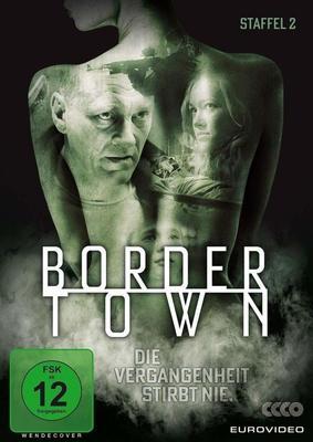 """Die Vergangenheit stirbt nie: Wir verlosen die zweite Staffel der Mystery-Crime Serie """"Bordertown"""""""