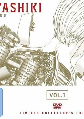 """Transformiert: Wir verlosen den Actionreichen Anime """"Inuyashiki Last Hero Vol. 1"""" auf DVD oder BD (Collector's Edition)"""