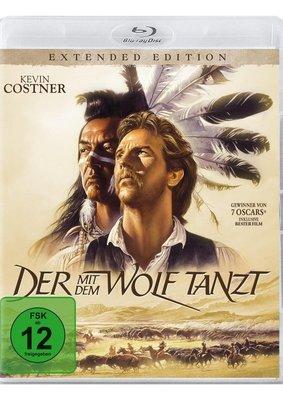 """Oscar-Gewinner, Meisterwerk und Klassiker: Wir verlosen """"Der mit dem Wolf tanzt"""" als Extended Version auf BD"""