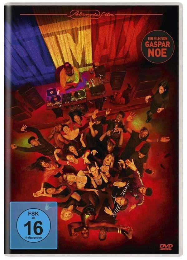"""Am Limit: Wir verlosen den grandiosen Party-Exzess """"Climax"""" auf DVD"""
