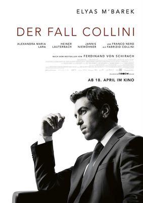 """Für Gerechtigkeit: Zum Kinostart von """"Der Fall Collini"""" verlosen wir das Poster sowie Freikarten"""