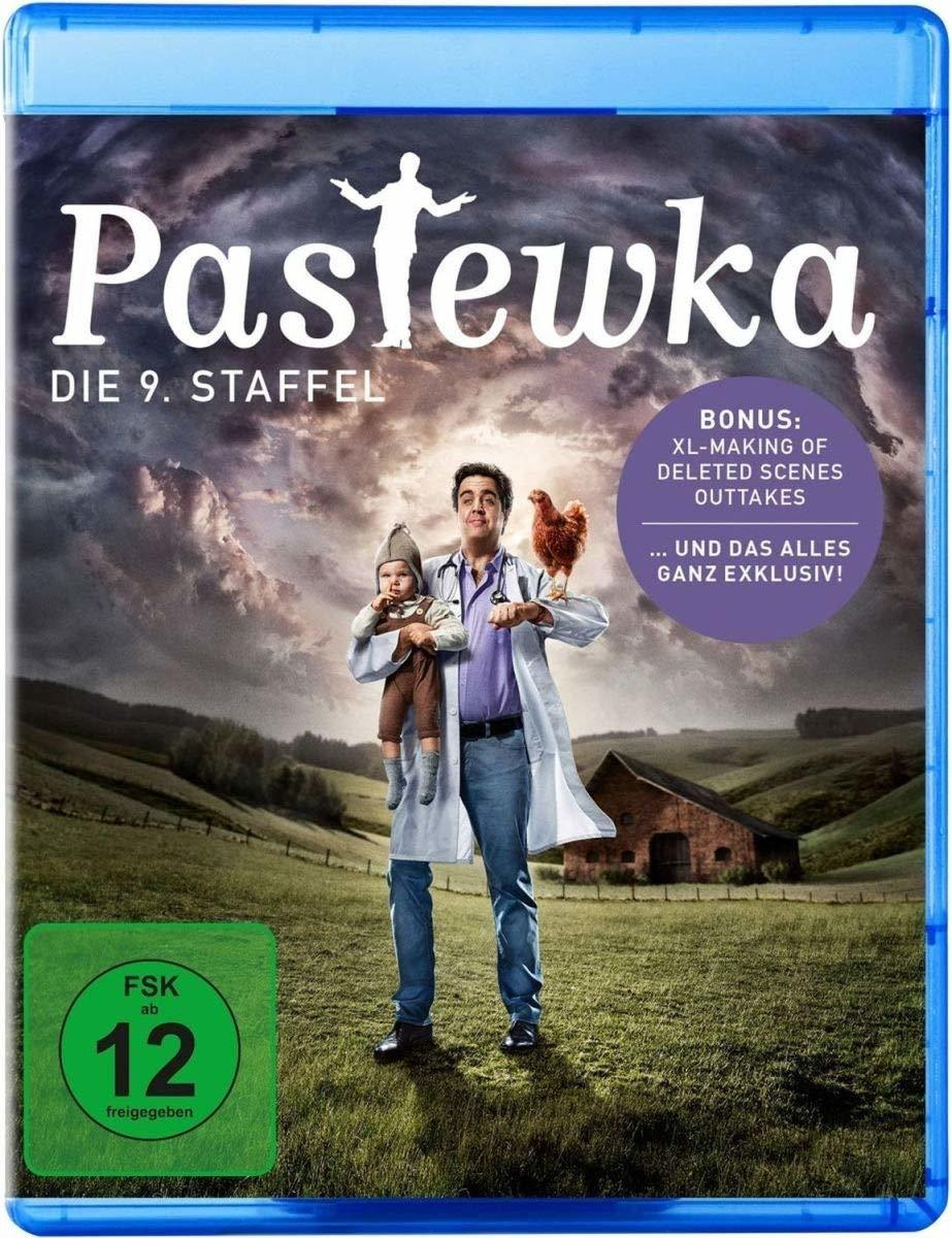 """Das Leben schlägt wieder zu: Wir verlosen die neunte Staffel der beliebten Serie """"Pastewka"""""""