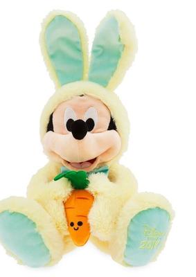 Gesucht und gefunden: Passend zu den neuen Ostergeschenken von shopDisney verlosen wir niedliche Plüschfiguren