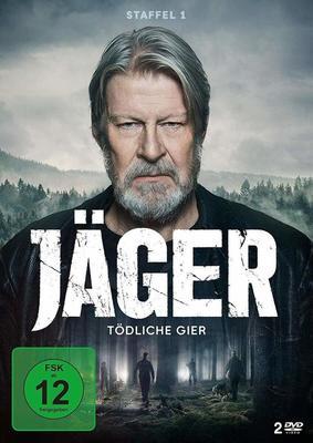 """Geld, Gier und Macht: Wir verlosen die erste Staffel der Thriller-Serie """"Jäger-Tödliche Gier"""""""