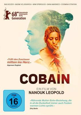 """Tief in der Dunkelheit: Wir verlosen das eindringliche Mutter-Sohn Drama """"Cobain"""" auf DVD"""