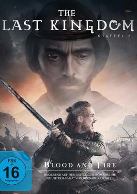"""Das Schicksal ist Alles: Wir verlosen die dritte Staffel der Abenteuer-History-Serie """"The Last Kingdom"""""""