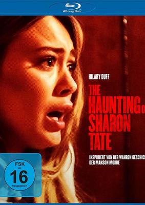"Wir verlosen den Thriller ""The Haunting of Sharon Tate"" mit Hilary Duff auf BD"