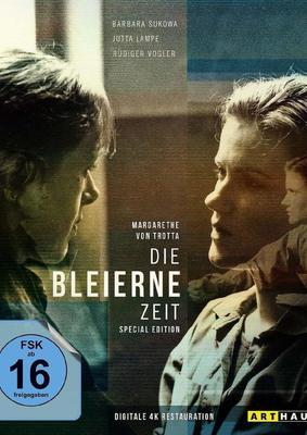 """""""Die bleierne Zeit"""": Wir verlosen den deutschen Klassiker auf BD"""