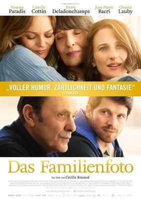 """Zum Kinostart der französischen Komödie """"Das Familienfoto"""" verlosen wir Freikarten zum Film"""