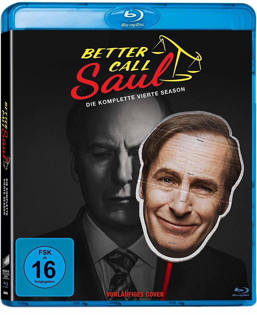 """Auf dem Weg zu Saul Goodman: Wir verlosen die vierte Staffel der beliebten Serie """"Better call Saul"""""""