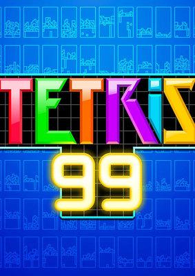 """Gewinne anlässlich """"Tetris 99"""" zwei coole Nintendo-Fanpakete!"""