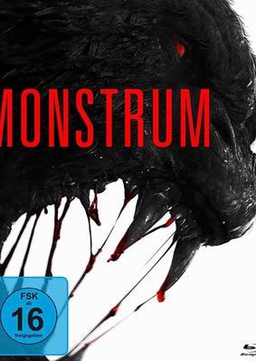 """Im Kampf gegen die Bestie: Wir verlosen den Action-Horror """"Monstrum"""" auf BD"""