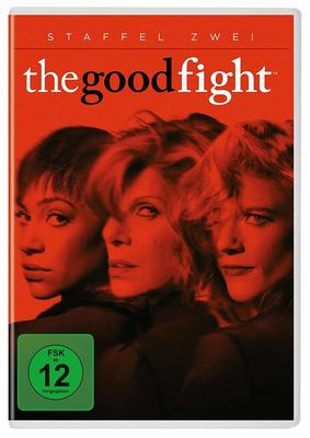 """""""The Good Fight"""": Wir verlosen Staffel 2 der Serie mit """"GoT""""-Star Rose Leslie auf DVD"""