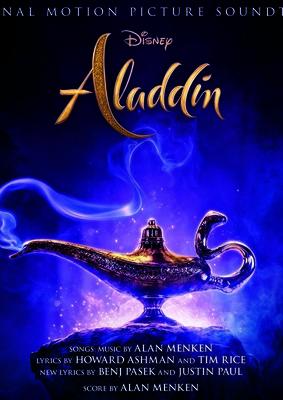 """Märchenhafte Musik: Zum Kinostart von Disneys """"Aladdin"""" verlosen wir den Original Filmsoundtrack"""