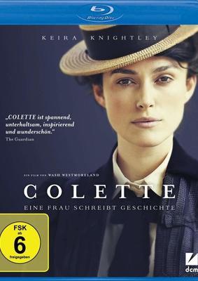 """Mehr als eine literarische Ikone: Wir verlosen """"Colette - Eine Frau schreibt Geschichte"""" auf BD"""