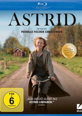 """Die Jugendjahre Astrid Lindgrens: Wir verlosen das Biopic """"Astrid"""" auf BD"""