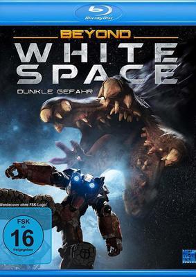 """""""Beyond White Space - Dunkle Gefahr"""" bringt euch ins Weltall und wir verlosen den Film auf BD"""