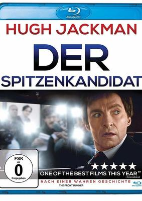 """In Hugh Jackman we trust: Wir verlosen """"Der Spitzenkandidat"""" auf BD"""