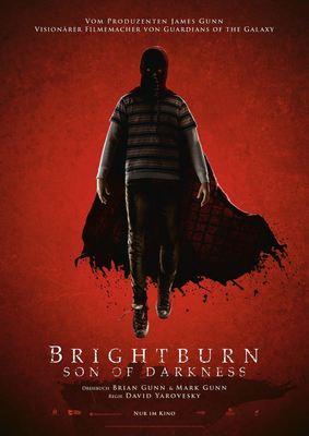 """Superheld des Bösen: Wir verlosen Freikarten und Poster zu """"Brightburn: Son Of Darkness"""""""