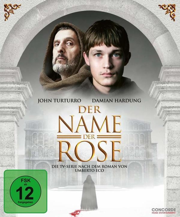 """Nach dem Literatur-Meisterwerk: Wir verlosen zum Heimkinostart von """"Der Name der Rose"""" ein tolles Fan-Paket"""