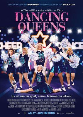 """Man ist so alt, wie man sich fühlt: Wir verlosen zum Kinostart von """"Dancing Queens"""" Kinokarten"""