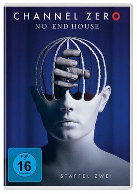"""Der Horror geht weiter: Wir verlosen """"Channel Zero: No-End House"""" Staffel 2 auf DVD"""