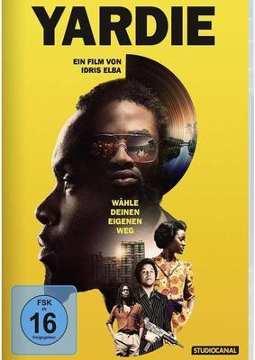 """Das Regiedebüt von Idris Elba: Wir verlosen den Crime-Drama """"Yardie"""" auf DVD"""