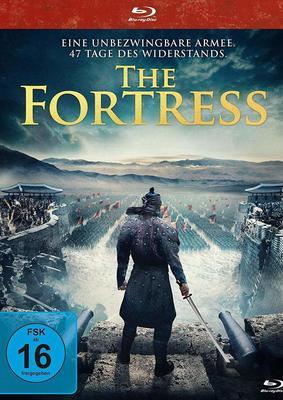 """""""The Fortress"""": Wir verlosen den südkoreanischen historischen Actionfilm auf BD"""