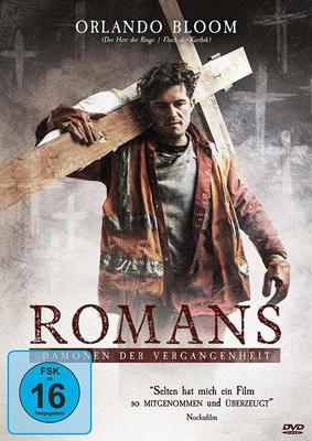 """""""Romans - Dämonen der Vergangenheit"""": Macht mit und gewinnt den neuen Film mit Orlando Bloom auf DVD oder BD"""