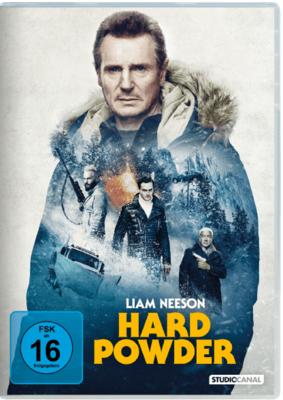 """Rache, eiskalt: Wir verlosen """"Hard Powder"""" mit Liam Neeson auf DVD und BD"""