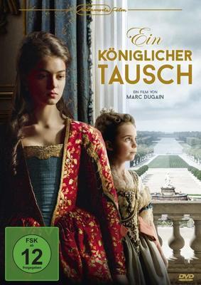 """Für die Krone: Wir verlosen das Drama """"Ein königlicher Tausch"""" auf DVD"""