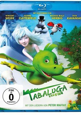 """Wir verlosen den familienfreundlichen Animationsspaß """"Tabaluga - Der Film"""" auf BD"""
