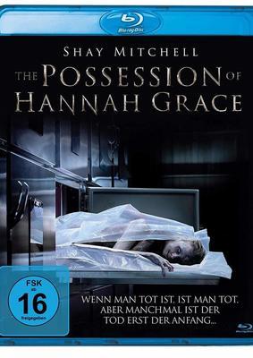 """Grusel im Leichenschauhaus: Wir verlosen """"The Possession of Hannah Grace"""" auf BD"""