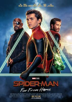 """Spinnt selbst eure Fäden: Wir verlosen zum Kinostart von """"Spider-Man: Far From Home"""" String It von Ravensburger"""