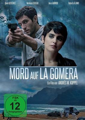 """Wir verlosen den spannenden Krimi """"Mord auf La Gomera"""" auf DVD"""