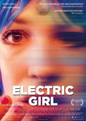 """Realität und Fiktion: Zum Kinostart von """"Electric Girl"""" verlosen wir Freikarten"""