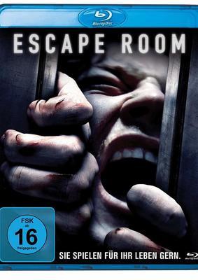 """In der Falle: Wir verlosene den Horror-Trip """"Escape Room"""" auf BD"""
