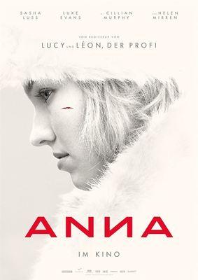 """Der neue Actioner von Luc Besson: Wir verlosen zu """"Anna"""" Kinokarten"""
