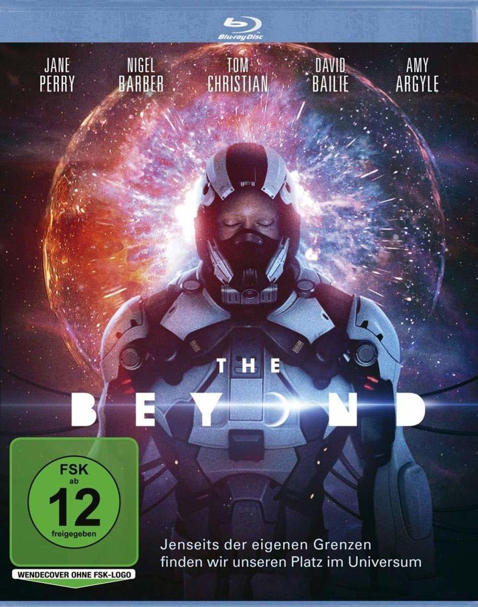 """Auf zu den Sternen: Wir verlosen den Sci-Fi-Film """"The Beyond"""" auf BD"""