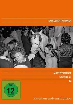 """Die Geschichte eines legendären Clubs: Wir verlosen die Doku """"Studio 54"""" auf DVD"""