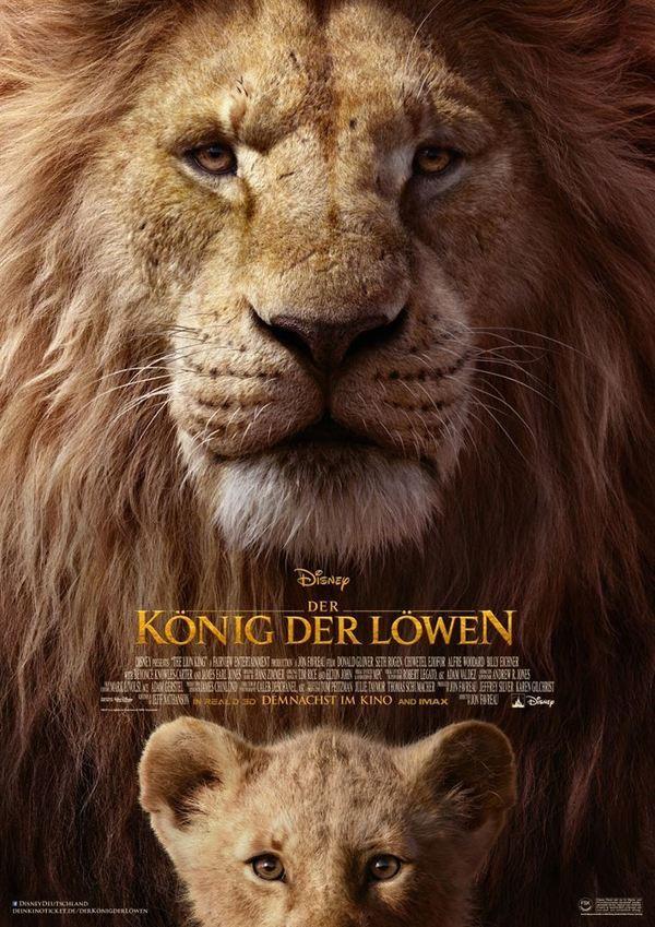 """Hakuna Matata: Wir verlosen zum Kinostart von """"Der König der Löwen"""" ein tolles Fan-Paket"""