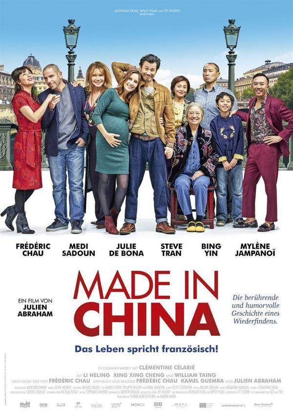 """Culture Clash: Wir verlosen zum Kinostart von """"Made in China"""" eine Winkekatze"""