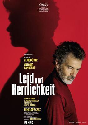 """""""Leid und Herrlichkeit"""": Wir verlosen zum Start des neuen Pedro Almodóvar Films Freikarten"""