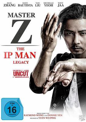 """Die Saga geht weiter: Wir verlosen das Martial-Arts-Fest """"Master Z: The Ip Man Legacy"""""""