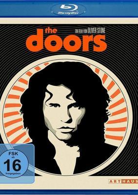 """Das Meisterwerk von Oliver Stone: Wir verlosen den Kult-Film """"The Doors - The Final Cut"""" auf BD"""