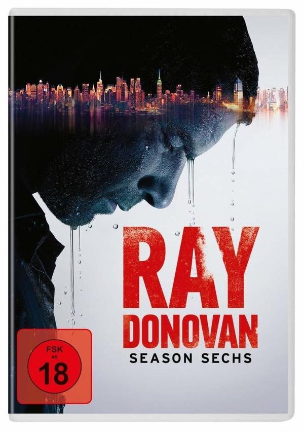 """Der Kampf um die Macht geht weiter: Wir verlosen die sechste Staffel von """"Ray Donovan"""" auf DVD"""