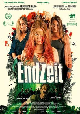 """Der etwas andere Zombiefilm: Wir verlosen Freikarten zu """"Endzeit"""""""