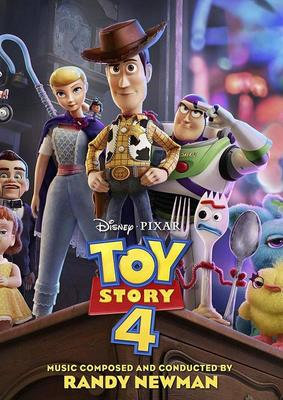 "You've Got a Friend in Me: Wir verlosen den Original Soundtrack zu ""Toy Story 4"""