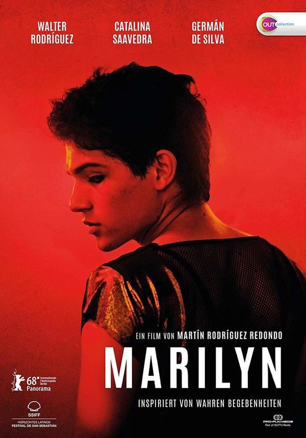 """Aus dem Leben ausbrechen: Wir verlosen das feinfühlige Drama """"Marilyn"""" auf DVD"""